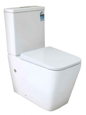 Koro Toilet Suite