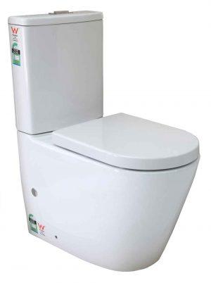 Venice Toilet Suite