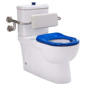 AS1428.1 Compliant Care - Toilets and Basins