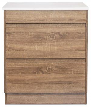Antico Oak - Complete Vanities